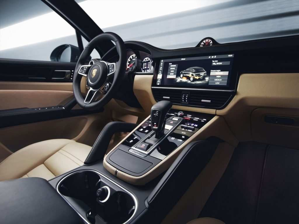 33 The 2019 Porsche Panamera Turbo Release Date for 2019 Porsche Panamera Turbo