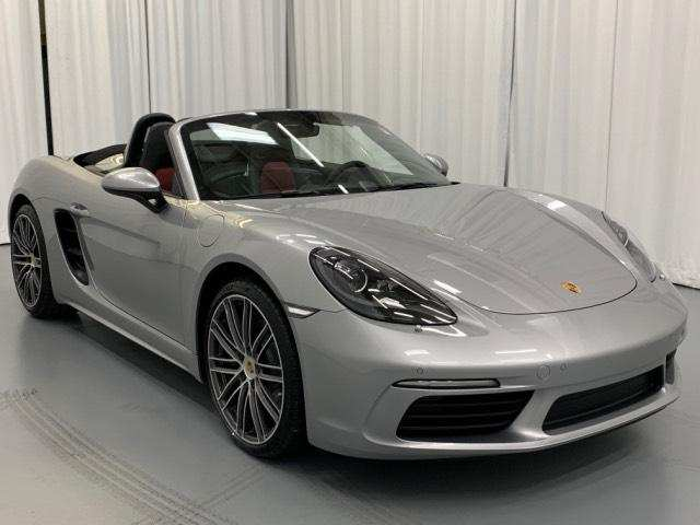 33 The 2019 Porsche Roadster Configurations with 2019 Porsche Roadster