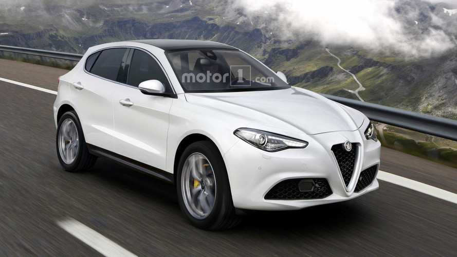 33 The 2020 Alfa Romeo Suv Price and Review by 2020 Alfa Romeo Suv