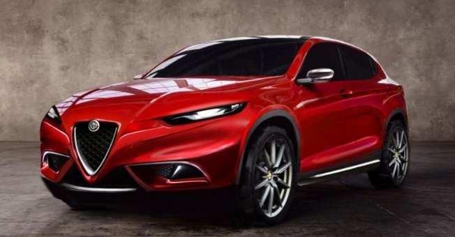 33 The Alfa Mito 2020 Redesign with Alfa Mito 2020