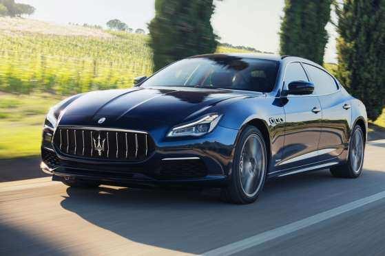 33 The Maserati Granturismo 2019 New Concept for Maserati Granturismo 2019