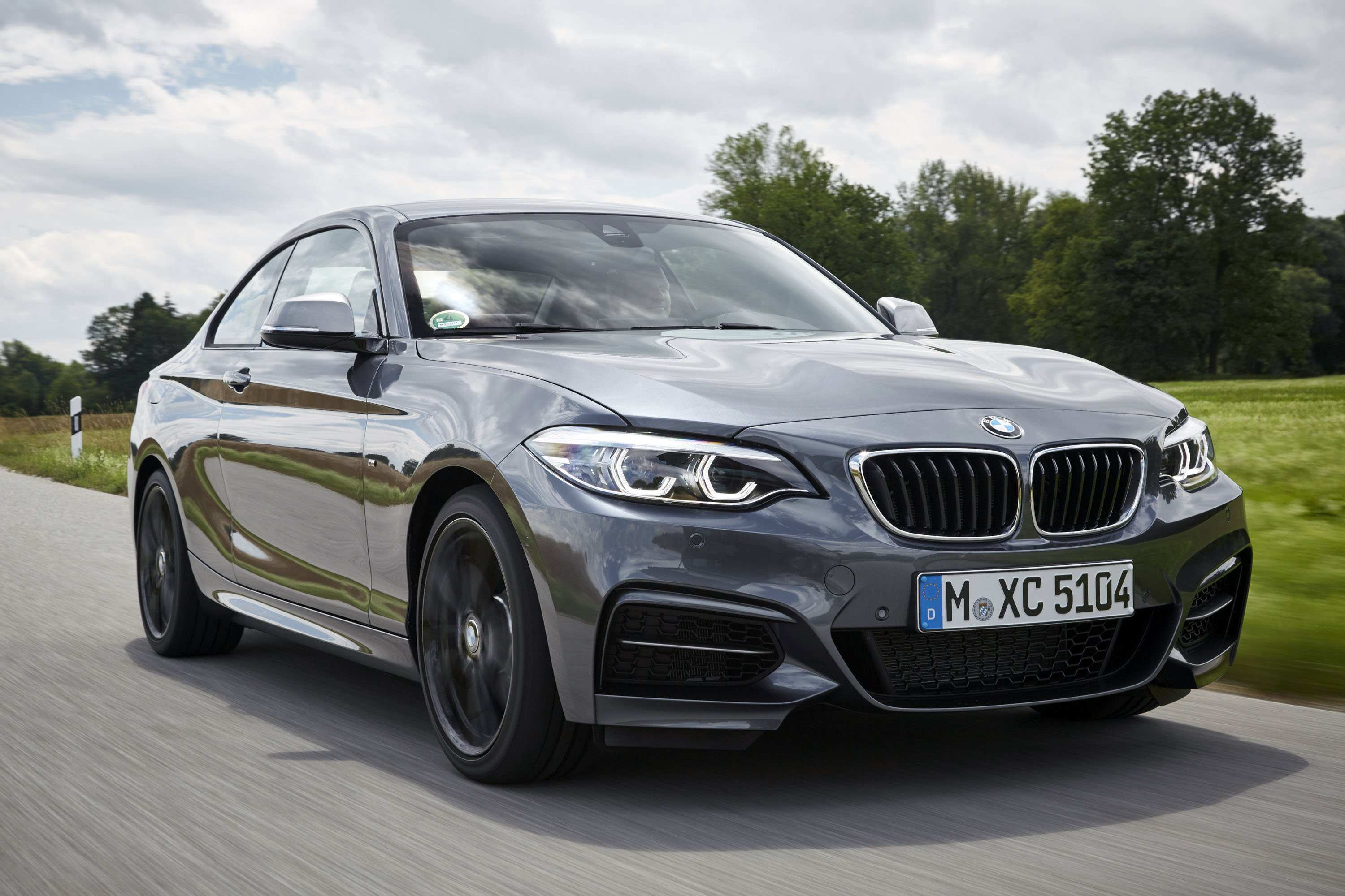 34 All New 2019 Bmw 240I History by 2019 Bmw 240I