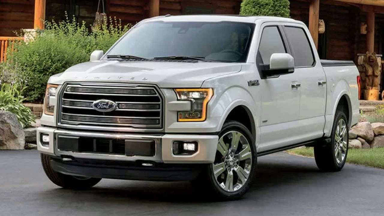 34 All New 2019 Ford Atlas Pictures with 2019 Ford Atlas