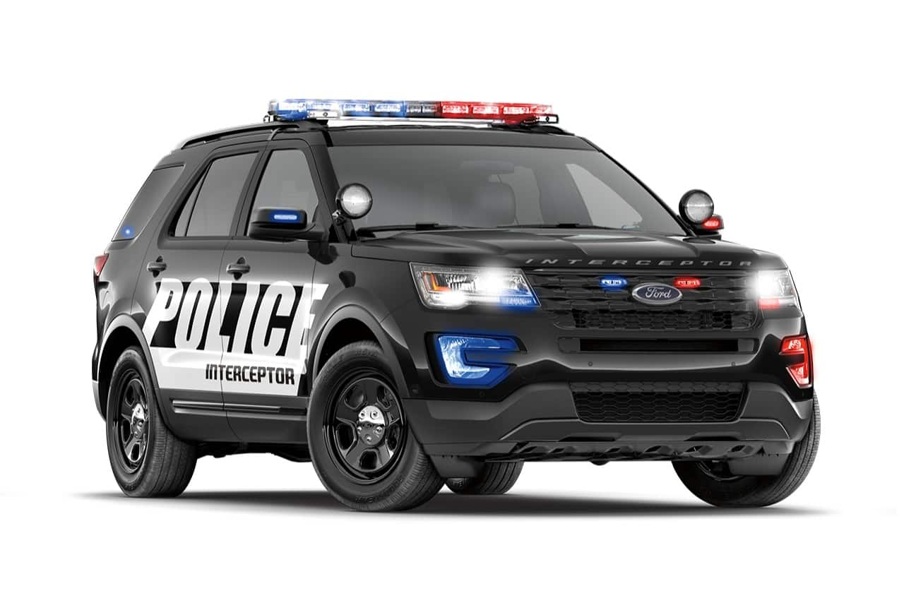 34 All New 2019 Ford Interceptor Suv Review by 2019 Ford Interceptor Suv