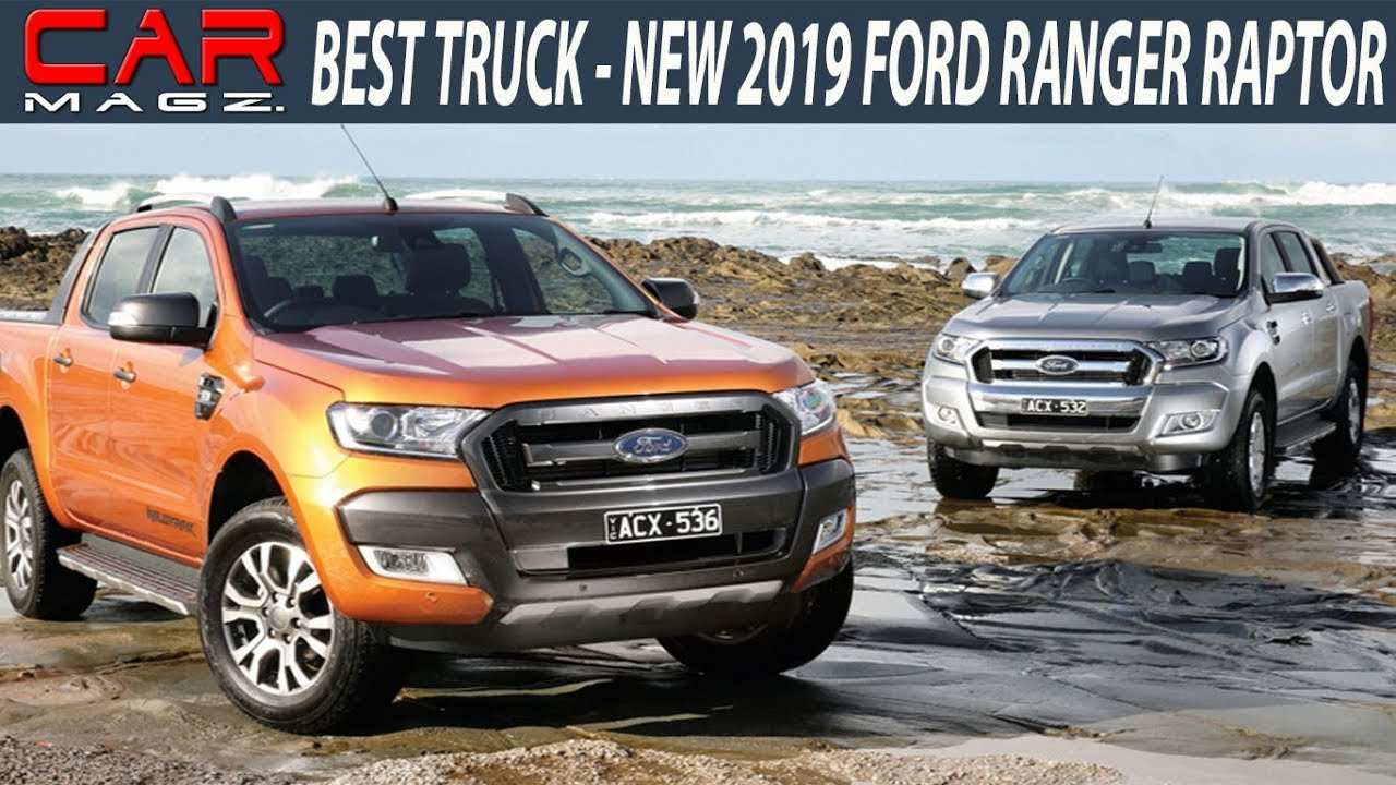 34 All New 2019 Ford Ranger Usa Specs Style by 2019 Ford Ranger Usa Specs