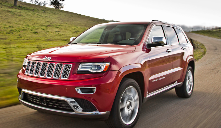 34 All New 2019 Jeep 3 0 Diesel Price and Review by 2019 Jeep 3 0 Diesel