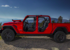 34 All New 2019 Jeep Gladiator Performance and New Engine by 2019 Jeep Gladiator
