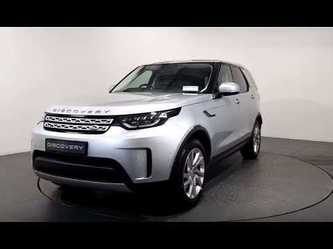34 All New 2019 Land Rover Commercial Configurations for 2019 Land Rover Commercial
