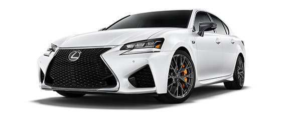 34 All New 2019 Lexus Is F New Concept by 2019 Lexus Is F