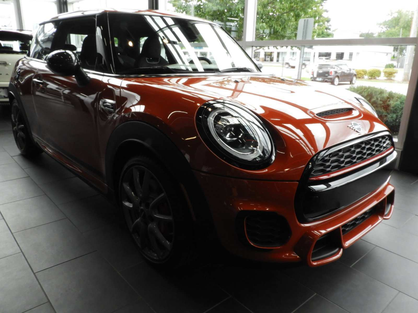 34 All New 2019 Mini Cooper Jcw Engine for 2019 Mini Cooper Jcw