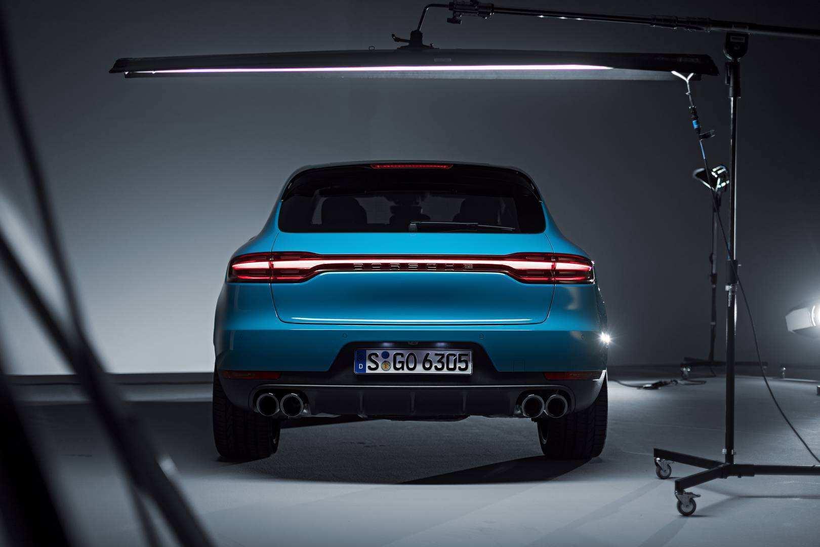 34 All New 2019 Porsche Macan Gts History for 2019 Porsche Macan Gts