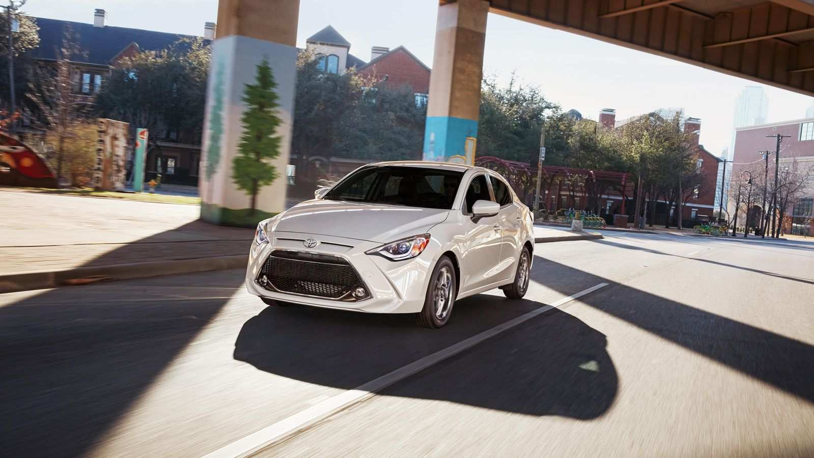 34 All New 2019 Toyota Ia Exterior and Interior by 2019 Toyota Ia