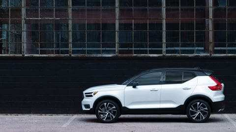 34 All New 2019 Volvo 40 Configurations by 2019 Volvo 40