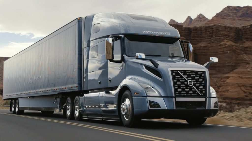 34 All New 2019 Volvo Truck For Sale Photos for 2019 Volvo Truck For Sale