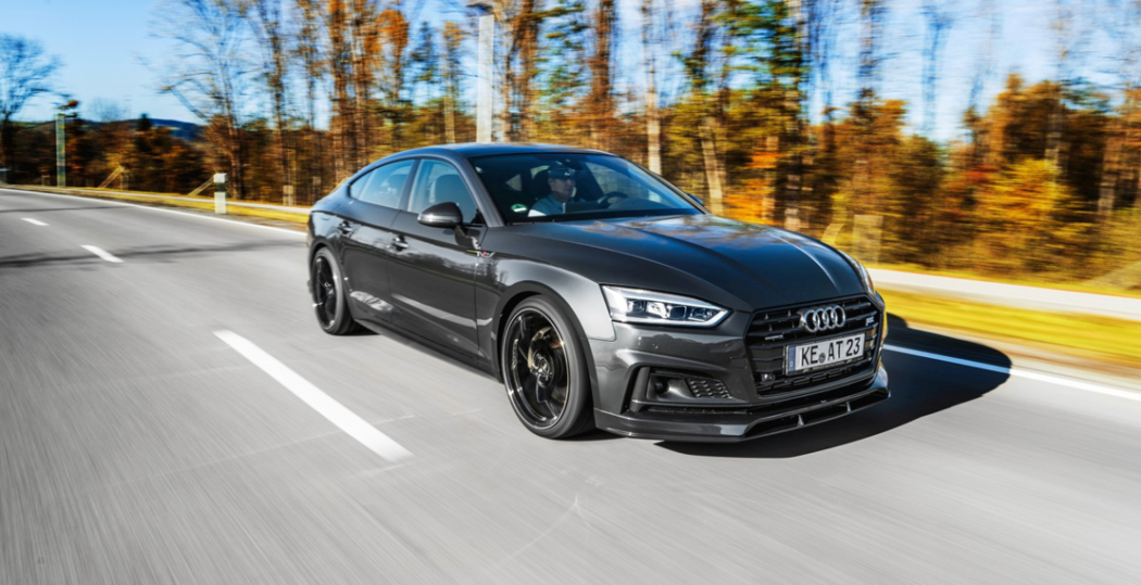 34 All New 2020 Audi S5 Sportback Review for 2020 Audi S5 Sportback