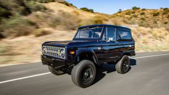 34 All New 2020 Ford Bronco Review Picture for 2020 Ford Bronco Review