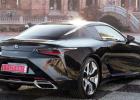 34 All New 2020 Lexus Lc Rumors for 2020 Lexus Lc