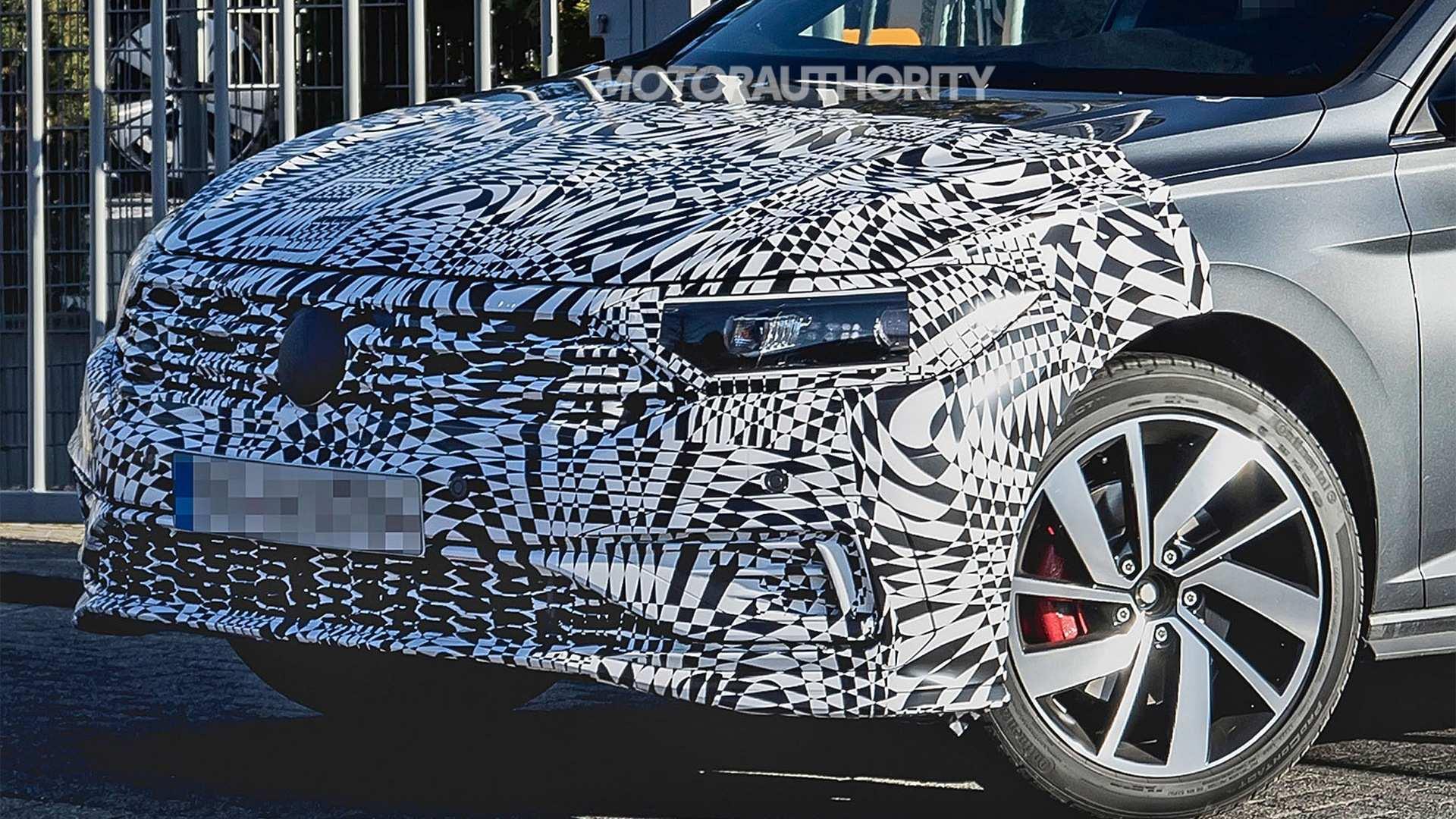 34 All New 2020 Volkswagen Gli Pictures with 2020 Volkswagen Gli