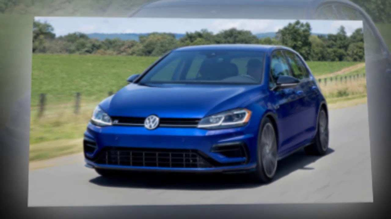 34 All New 2020 Vw Sportwagen Specs and Review with 2020 Vw Sportwagen