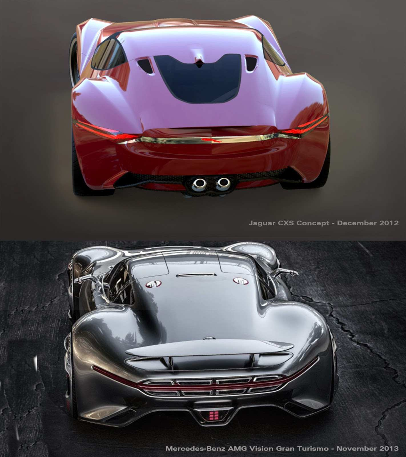 34 All New Jaguar 2020 Vision Spy Shoot with Jaguar 2020 Vision