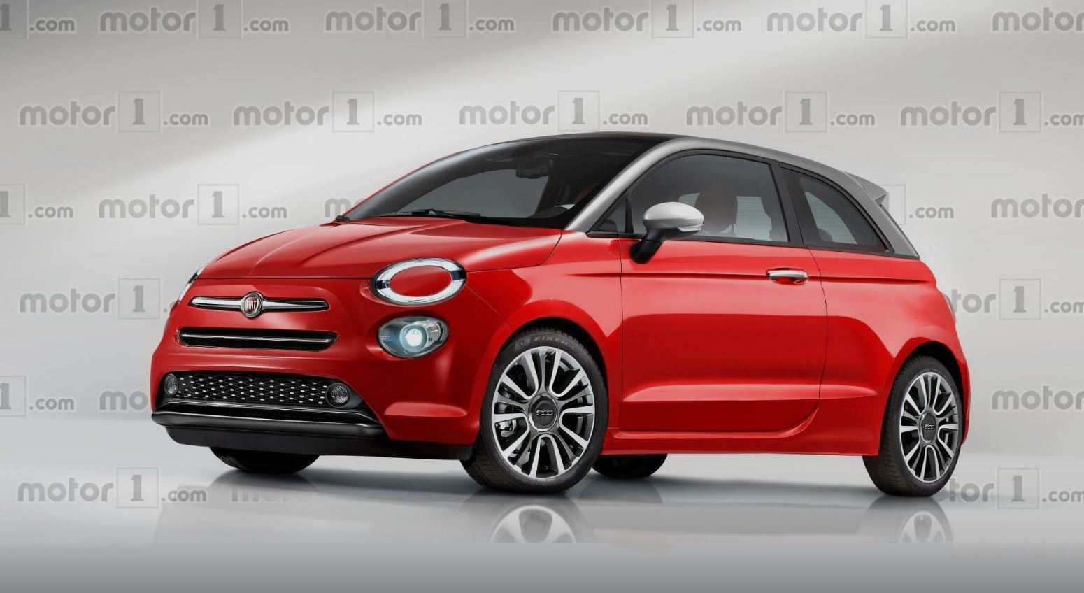34 All New New Fiat 2020 Photos with New Fiat 2020