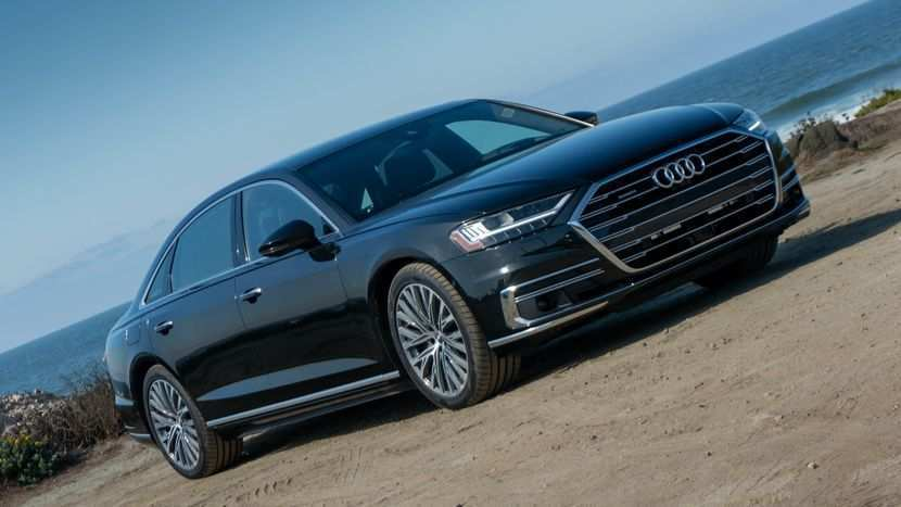 34 Best Review 2019 Audi A8 L Reviews with 2019 Audi A8 L