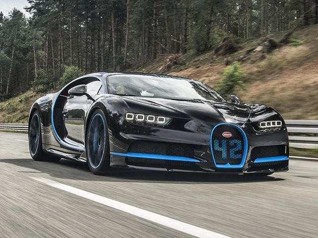 34 Best Review 2019 Bugatti Chiron Release by 2019 Bugatti Chiron