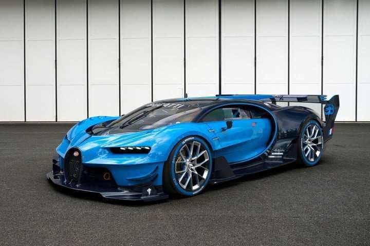 34 Best Review 2019 Bugatti Chiron Sport Top Speed Overview with 2019 Bugatti Chiron Sport Top Speed