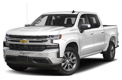34 Best Review 2019 Chevrolet 1500 Overview with 2019 Chevrolet 1500