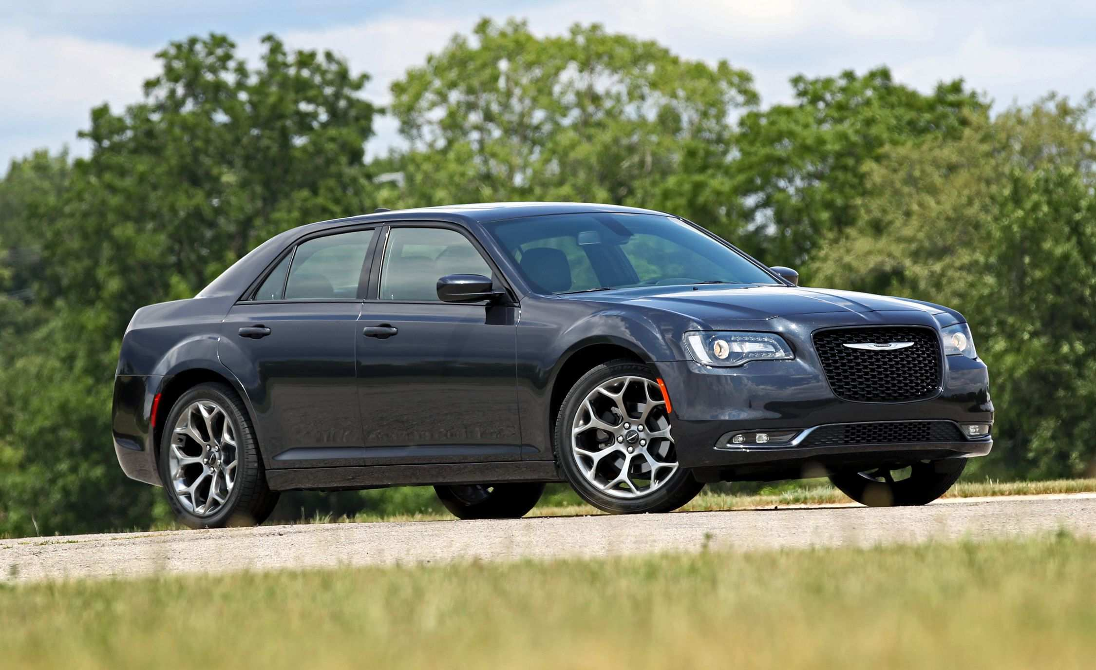 34 Best Review 2019 Chrysler 300 Review Pictures with 2019 Chrysler 300 Review