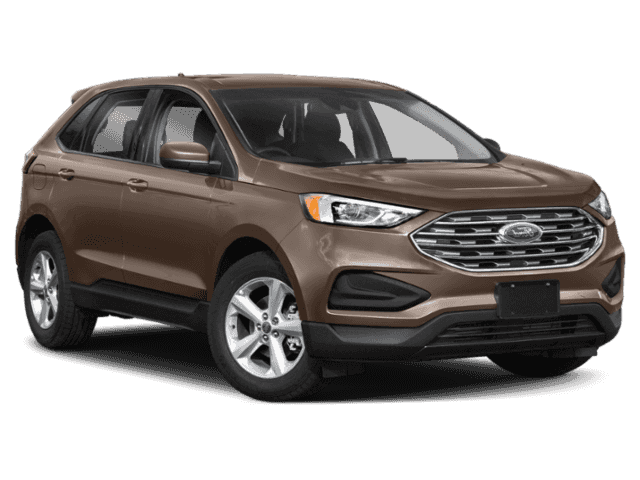 34 Best Review 2019 Ford Edge Redesign and Concept by 2019 Ford Edge