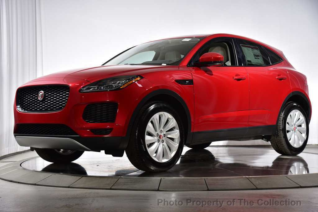 34 Best Review 2019 Jaguar E Pace 2 History with 2019 Jaguar E Pace 2
