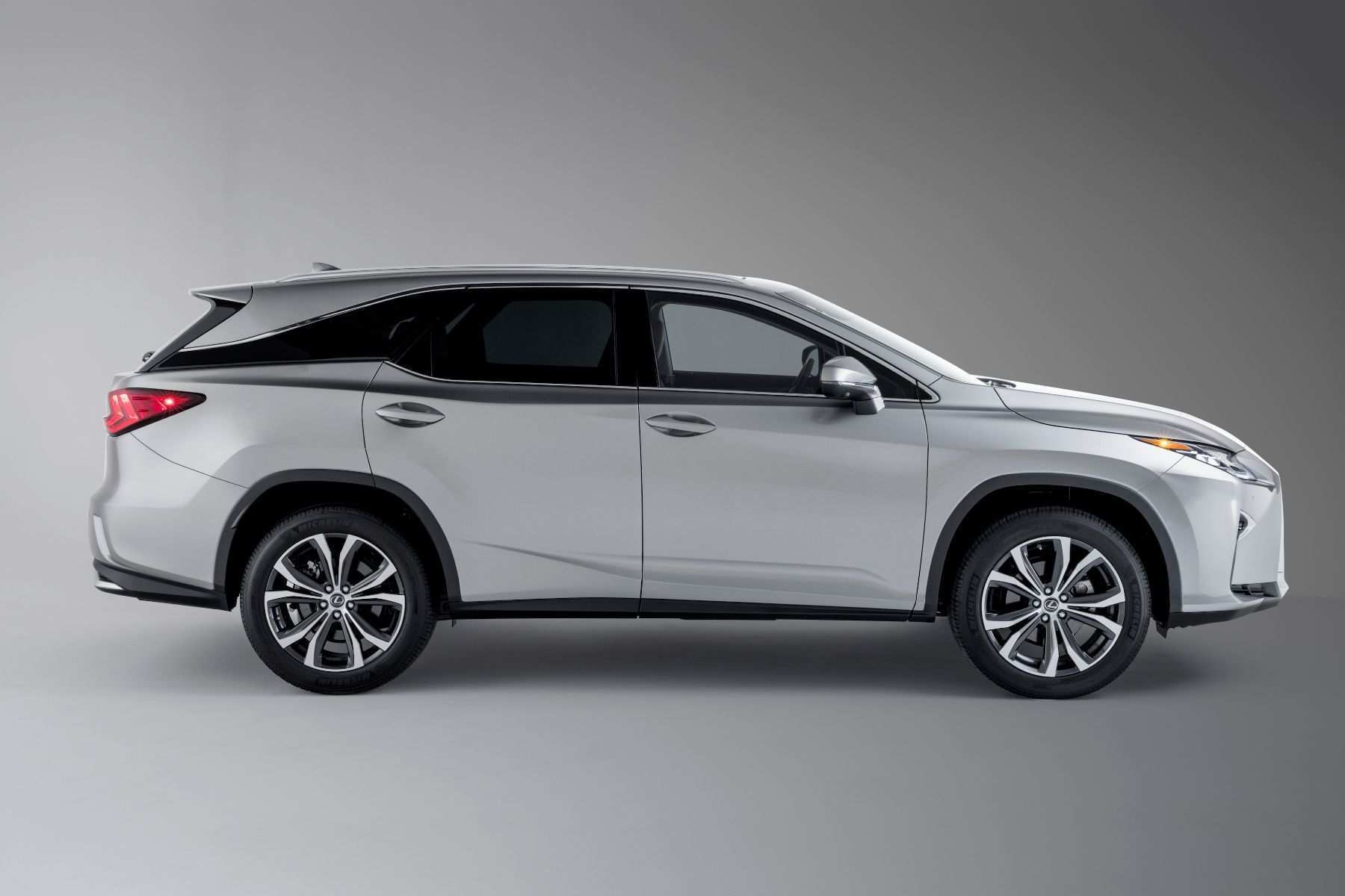 34 Best Review 2019 Lexus Rx L Price and Review by 2019 Lexus Rx L