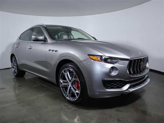 34 Best Review 2019 Maserati Suv Specs and Review for 2019 Maserati Suv