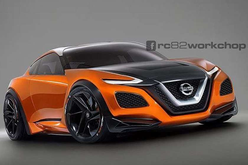 34 Best Review 2019 Nissan Z35 Images for 2019 Nissan Z35