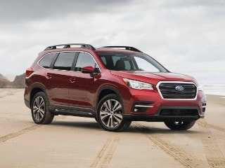 34 Best Review 2019 Subaru Ascent Vs Honda Pilot Vs Toyota Highlander Prices by 2019 Subaru Ascent Vs Honda Pilot Vs Toyota Highlander