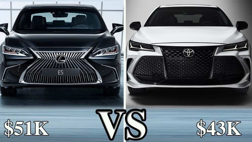 34 Best Review 2019 Toyota Lexus Exterior and Interior with 2019 Toyota Lexus