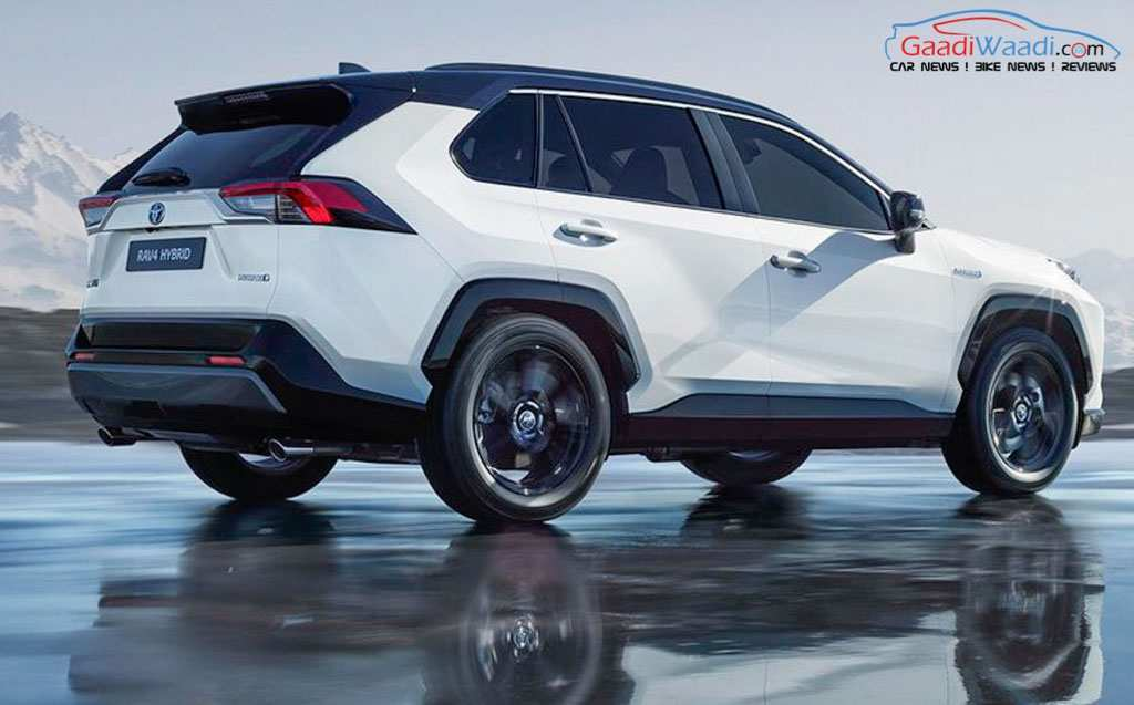 34 Best Review 2019 Toyota Rav4 Price First Drive by 2019 Toyota Rav4 Price