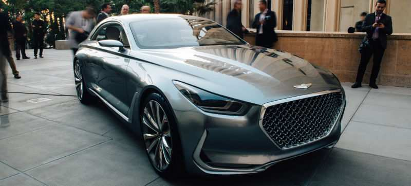 34 Best Review Genesis Car 2020 Picture with Genesis Car 2020