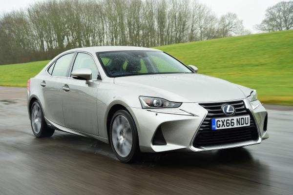 34 Best Review Lexus Is300H 2020 Performance for Lexus Is300H 2020