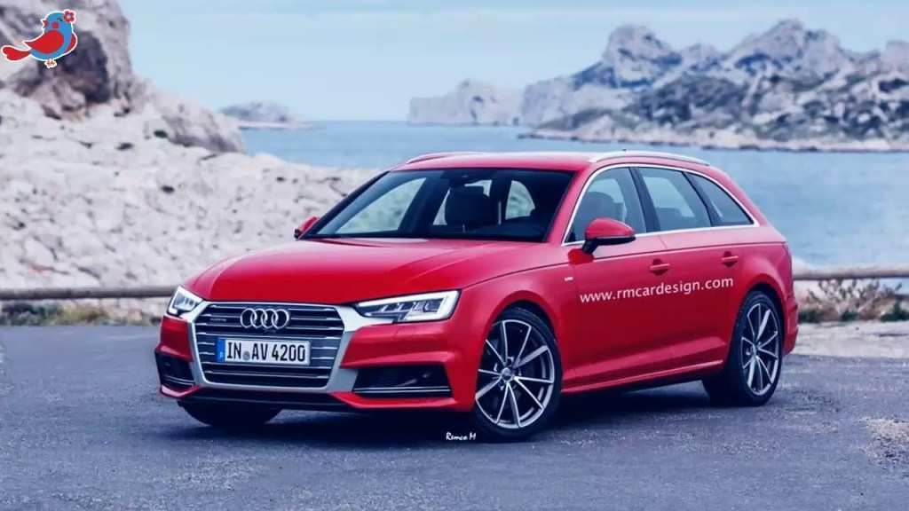 34 Concept of 2019 Audi Wagon Usa Model for 2019 Audi Wagon Usa