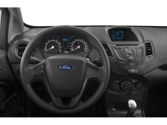 34 Concept of 2019 Ford Fiesta Interior by 2019 Ford Fiesta