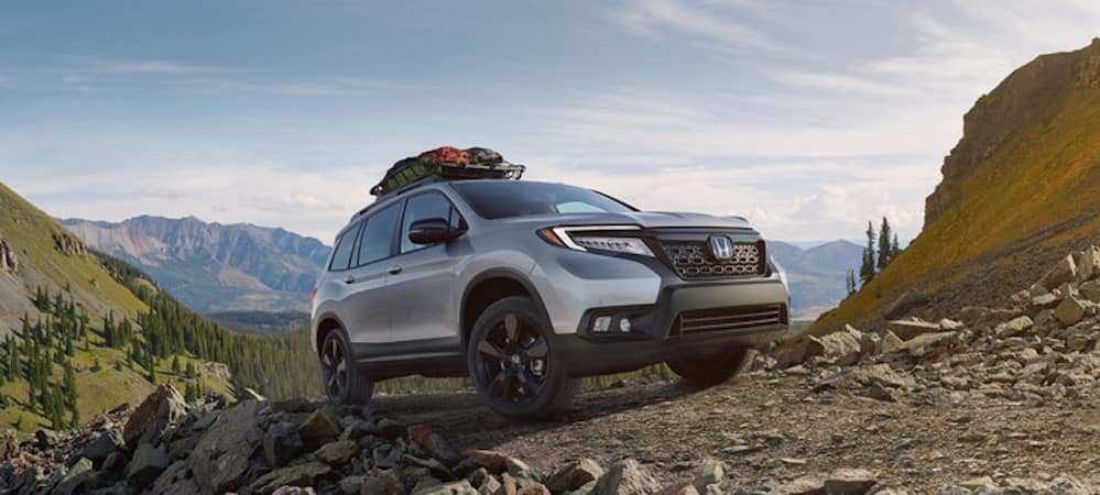34 Concept of 2019 Honda Passport Reviews Price and Review by 2019 Honda Passport Reviews