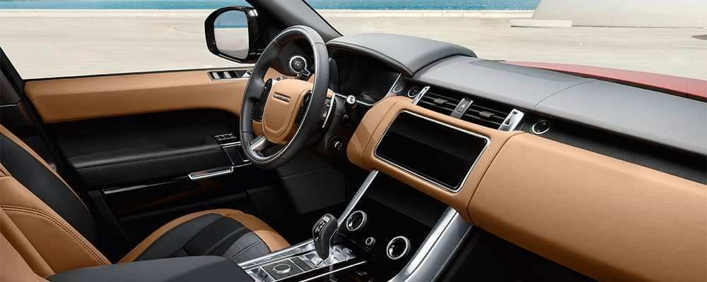 34 Concept of 2019 Land Rover Interior New Review with 2019 Land Rover Interior