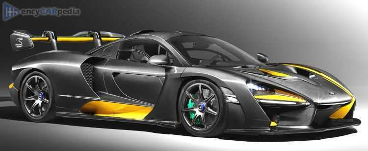 34 Concept of 2019 Mclaren Top Speed Exterior for 2019 Mclaren Top Speed