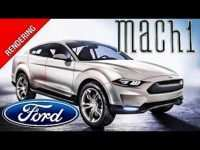 34 Concept of 2020 Ford Mustang Mach 1 History for 2020 Ford Mustang Mach 1