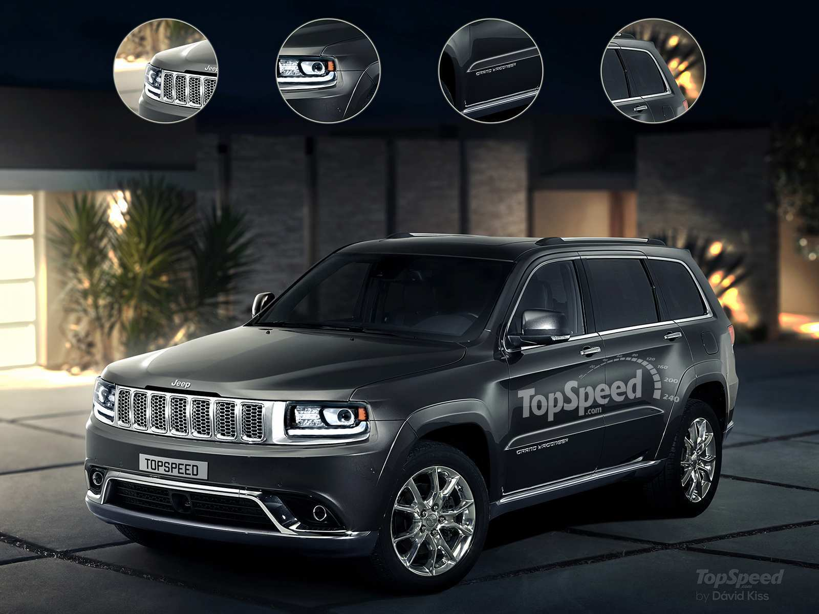 34 Concept of 2020 Jeep Wagoneer Pricing for 2020 Jeep Wagoneer