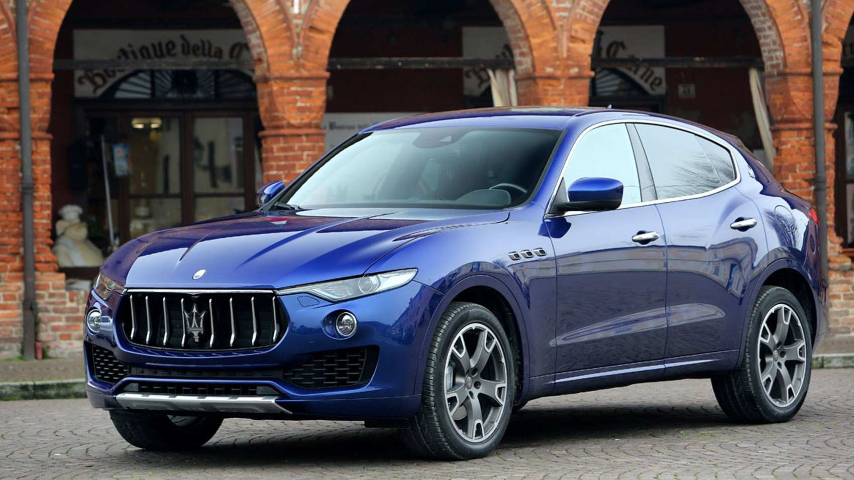34 Concept of Maserati Elettrica 2020 Pricing for Maserati Elettrica 2020
