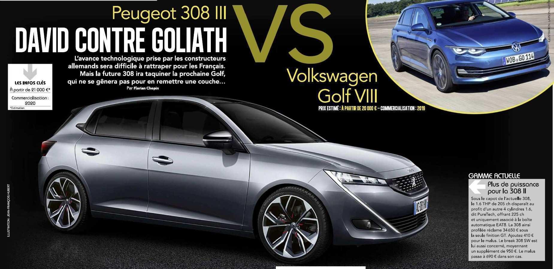 34 Concept of Nouveautes Peugeot 2020 Redesign for Nouveautes Peugeot 2020