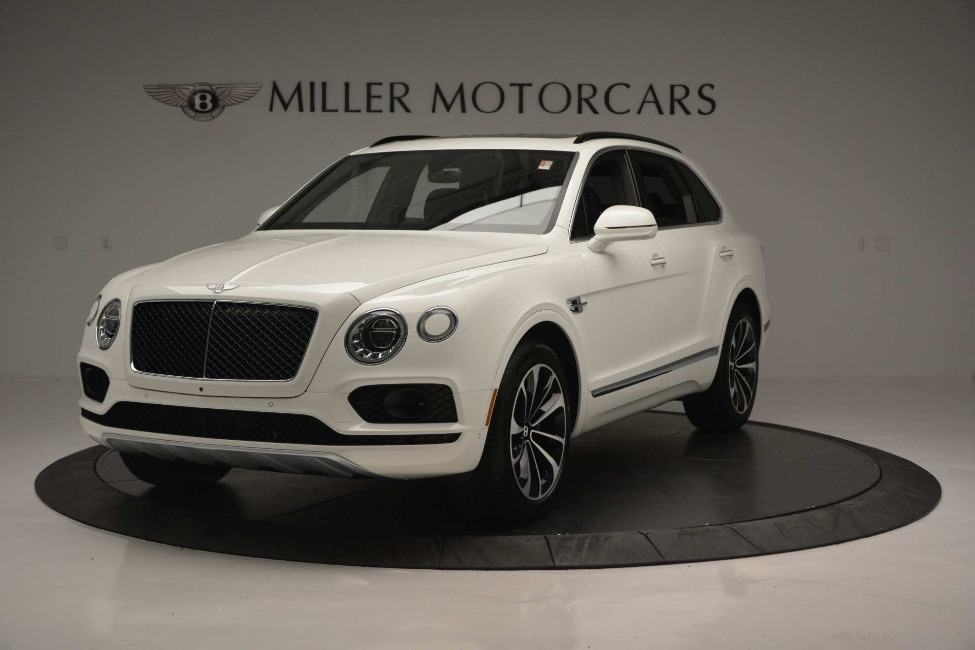34 Gallery of 2019 Bentley Bentayga V8 Price Pricing by 2019 Bentley Bentayga V8 Price